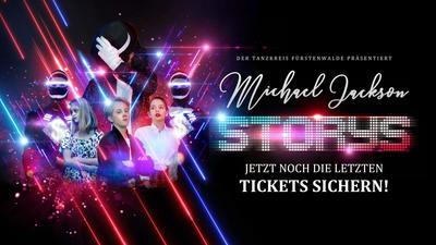 Michael Jackson Storys - Tanzkreis Fürstenwalde