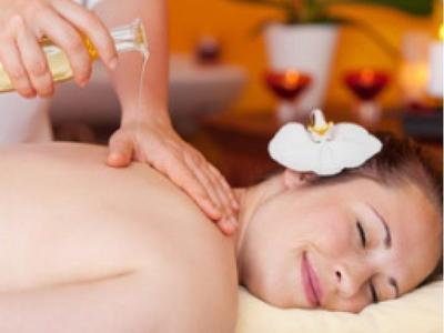 Lomi Lomi Massage - Stuttgart-Bad Cannstatt
