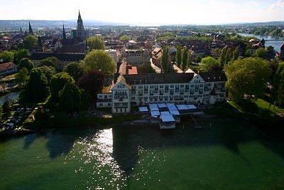 Begleiteter Ausflug nach Konstanz