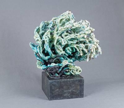 Ausstellung Brennpunkt Keramik II. (© Simon Leblang)