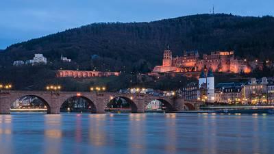 ABGESAGT: Fahrt zum vorweihnachtlichen Bummeln nach Heidelberg