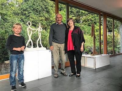 Ausstellung Galerie am Brühl