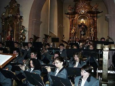 ABGESAGT - Jahreskonzert des Musikvereins Niederwinden