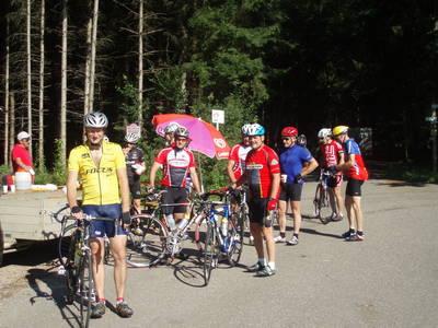 ABGESAGT! 39. Rad-Touristik-Fahrt der RMSV Solidarität Oberwinden