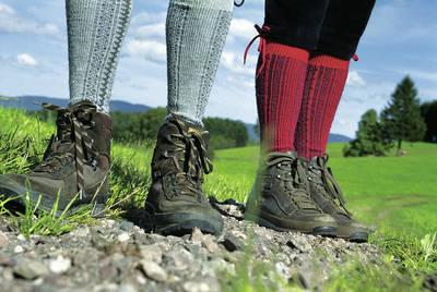 Halbtageswanderung ins Blaue mit dem Schwarzwaldverein Elzach-Winden