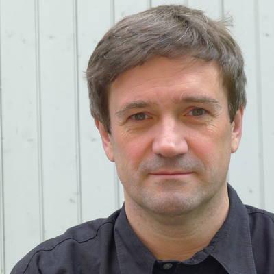 - ABSAGE - Literarischer Salon Staufen Lesung und Gespräch mit Markus Orths