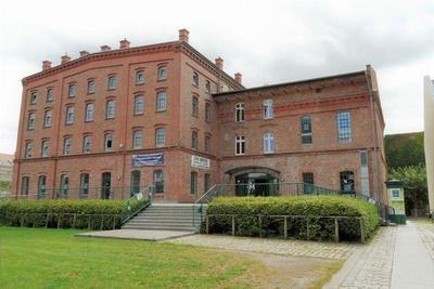 Kufa Fürstenwalde, Tourismusverband SOS