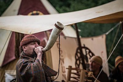 Keltisches Erbe - Mythen am keltischen Feuer