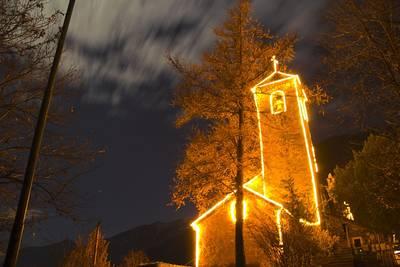 Lichterglanz und Besinnlichkeit - vorweihnachtliche berraschungsfahrten im Sdwesten