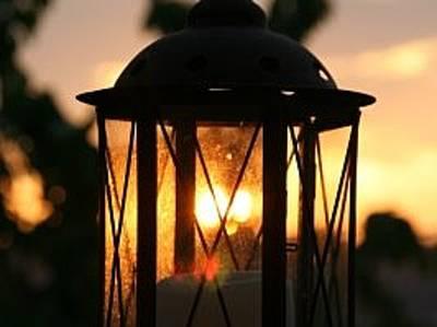 ABGESAGT. Abendwanderung mit Laternen