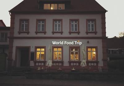 World Food Trip Blieskastel