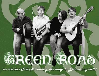 Sonntagskonzert - Green Road