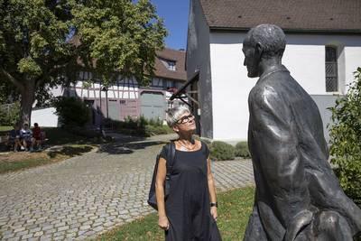 Hesse Museum Gaienhofen. (© Tourist-Information Gaienhofen, Foto: Ulrike Klumpp)