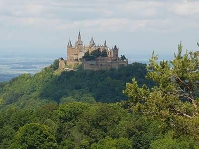 - ABGESAGT - Alb-Guide Tour: Unterwegs am Albtrauf