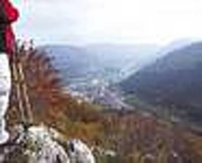 Albguide-Tour: Durch die bunten Herbstwälder