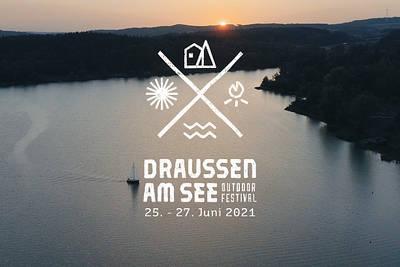 Draussen am See - DAS Outdoorfestival