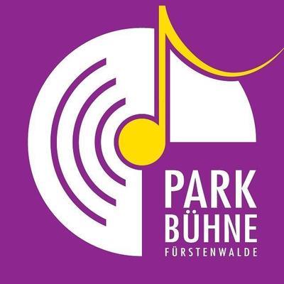 Logo Parkbühne, R. Liebsch