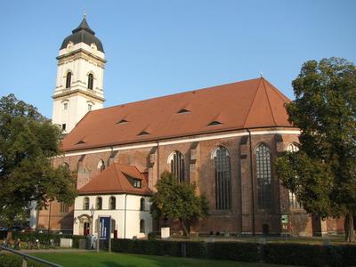 Dom St. Marien Fürstenwalde, Foto Ralf Ullrich