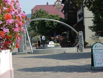 Sommerkonzert  in der Fußgängerzone
