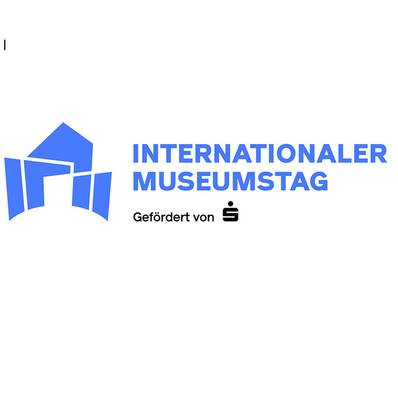 Logo Internationaler Museumstag. (© Regionaler Museumsverband)