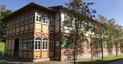 Albmaler Museum wieder geöffnet