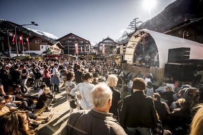 Zermatt Unplugged Summer 2021