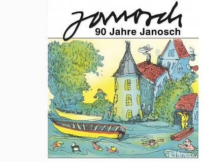 90 Jahre Janosch