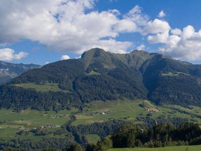 Geführte Bergwanderung Pala da Tgiern in der Val Lumnezia