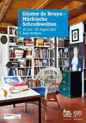 Günter de Bruyn – Märkische Schreibwelten