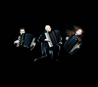 Motion Trio, Foto: Jacek Poremba