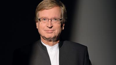 Jörg-Peter Weigle, Foto: Peter Adamik