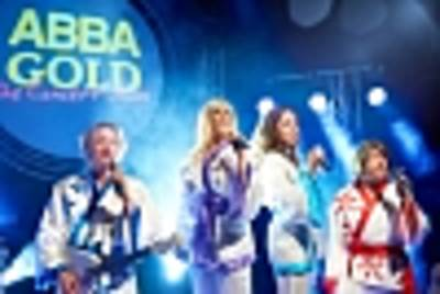 Bild ABBA Gold - Having the time of your life
