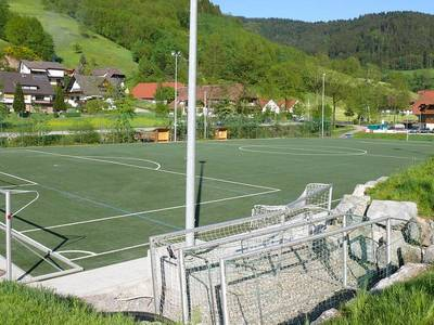 Bild Kirnbach Open FC Kirnbach