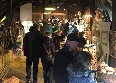 Bild Liefersberger Adventsmarkt