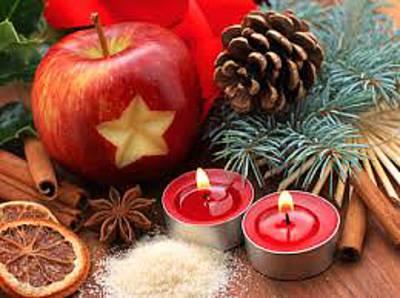 Bild Weihnachtsmarkt Rickenbach