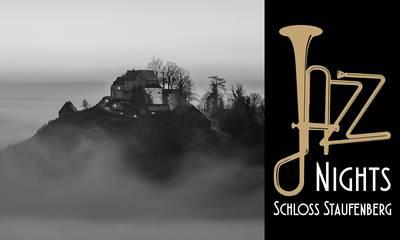 Bild Jazz Nights auf Schloss Staufenberg