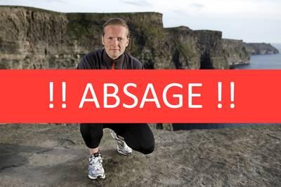 Bild !!ABSAGE!! Joey Kelly - No Limits