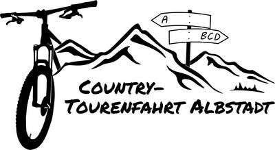 Bild 15. Country-Tourenfahrt Albstadt