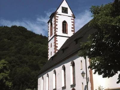 Bild Kirchweihfest und Pfarrfest St. Laurentius