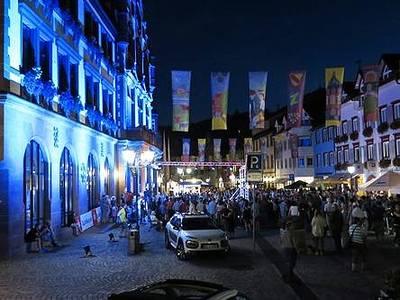 Bild Wolfacher Shopping Nacht - lange Einkaufsnacht