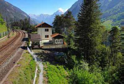 Bahnwärterhus