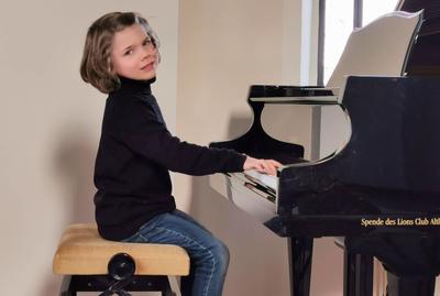 Konzert für Kinder, Foto: Marsollek, Lizenz: Marsollek