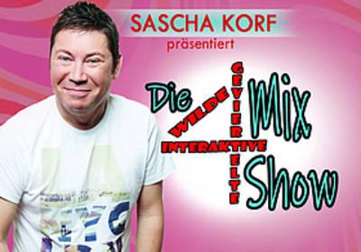 Sascha Korf. (© Alte Fabrik Mühlhofen)
