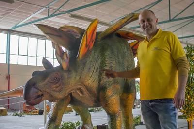 Welt der Dinosaurier - Die Urzeitausstellung