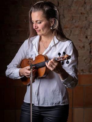 Folk-Musik Workshop mit Kathryn Döhner & Christoph Schönbeck