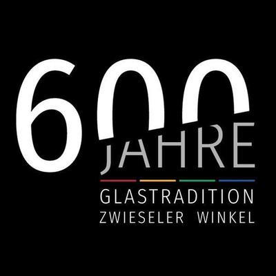 Zwieseler Krippenweg unter dem Motto 600 Jahre Glas