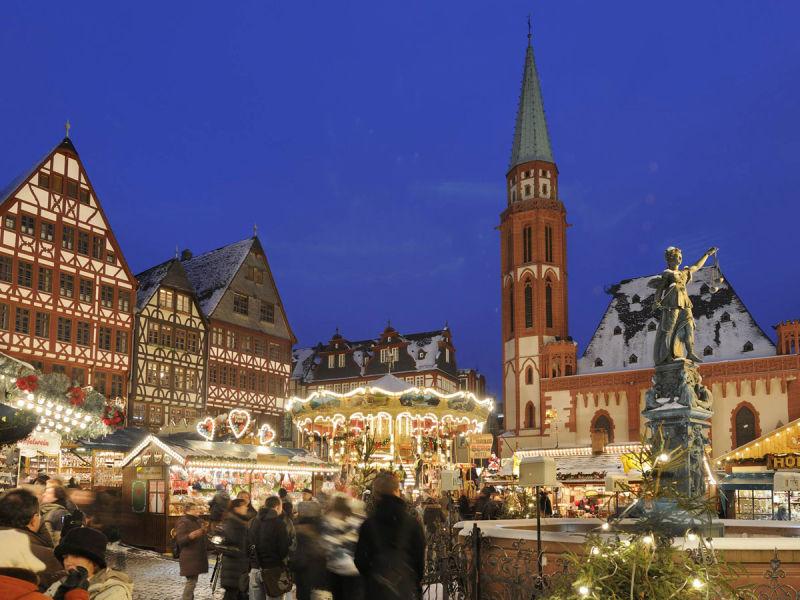Weihnachtsmarkt Auf Englisch.Weihnachtsmarkt Rundgang Zweisprachig Deutsch Englisch