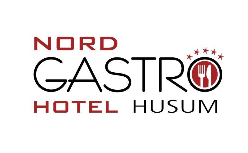 Logo Nord Gatro & Hotel. © Messe Husum & Congress