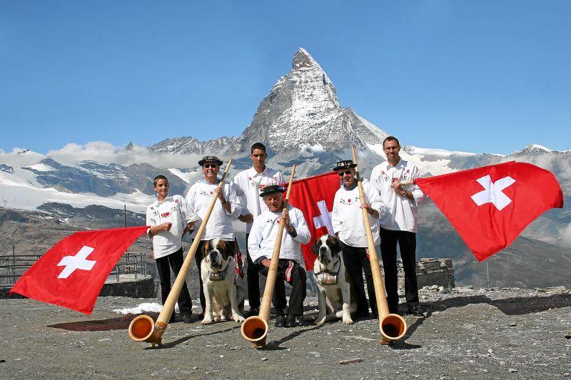 ©Music Power of Switzerland