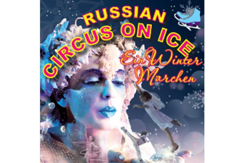 Russian Circus on Ice. © Russian Circus on Ice